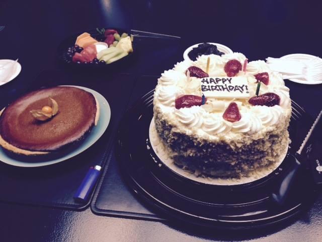 Happy Birthday David And Karen Verjee Associates