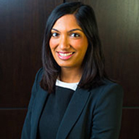 Verjee & Associates welcomes new Associate