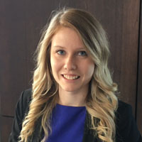 Verjee & Associates Law Welcomes Kass Freeman, Student-At-Law